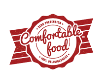 The Comfortable Food Truck