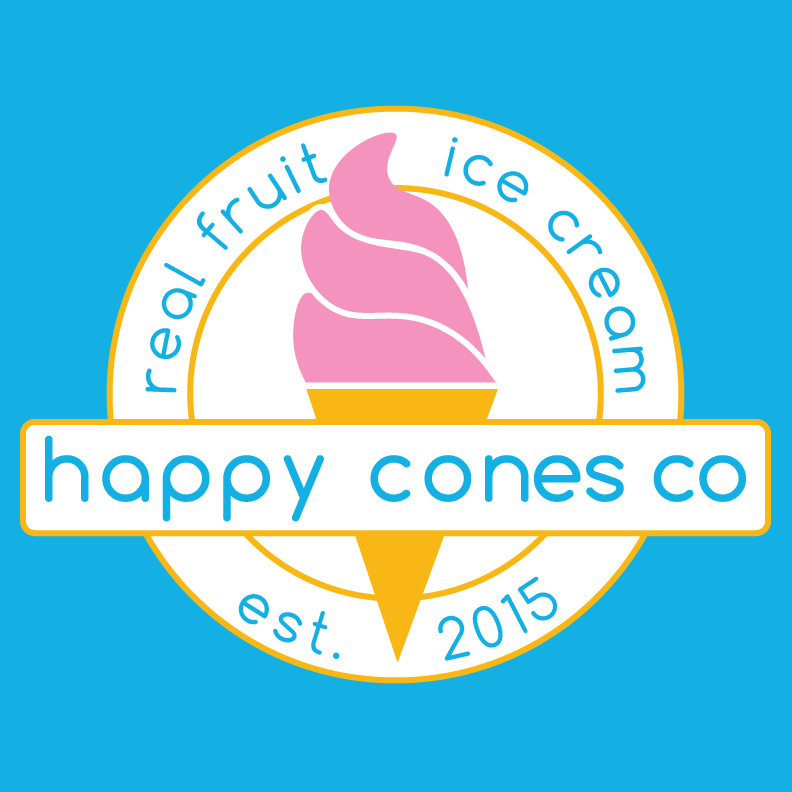 Happy Cones Co.