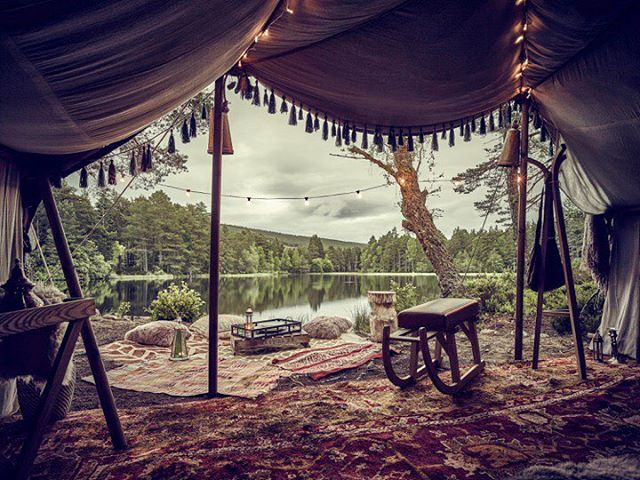 Morocco meets Scotland' - We were asked to create an inspirational space that would spark the senses and stimulate transformative thinking on the beautiful Glen Tanar Estate #Chanel #morocco #scotland #glentanar #design#interiordesign #home #decor#architecture #homedecor #art #inspiration#furniture #decoration #style #luxury#interiors #love #interior4all #instagood#inredning #vintage #interior123 #designer #modern#instahome #homedesign #beautiful#fashion