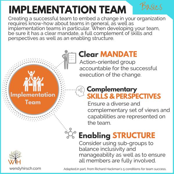 implementation-team-success-factors