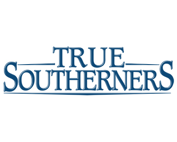True Southerners logo - blueclock dark blue 5x4.jpg