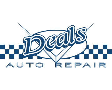 Deals Auto Repair - blueclock dark blue 5x4.jpg
