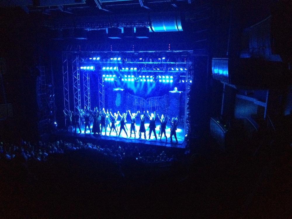 Queen musical, ahmanason, life