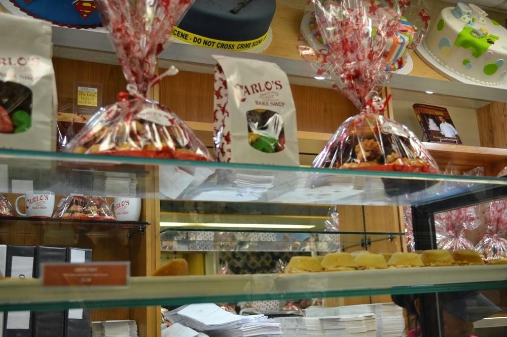 Hoboken, carlo's bake shop, cake boss