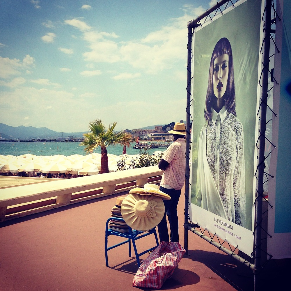 Cannes, 2015
