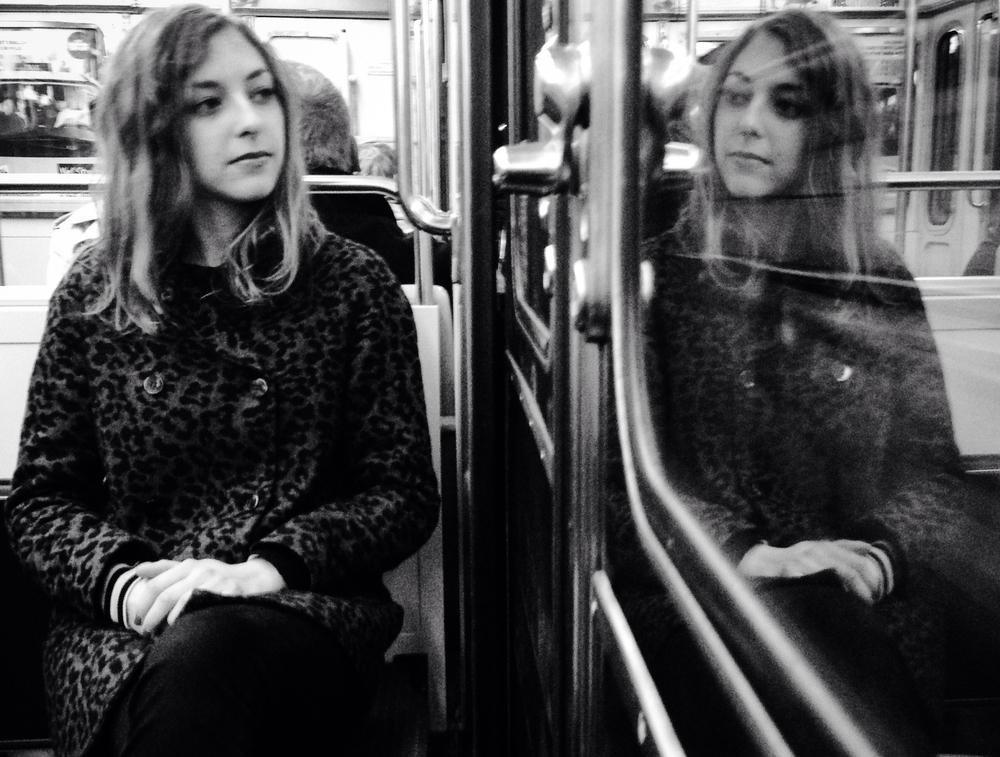 """Never criticize a man until you've walked a mile in his moccasins.""  Paris. 2014"