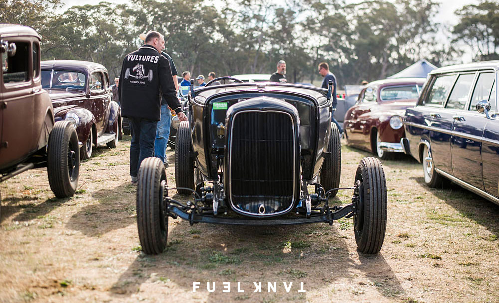 New Event: The Boogaloo Invitational — Traditional Hot Rodding, The ...