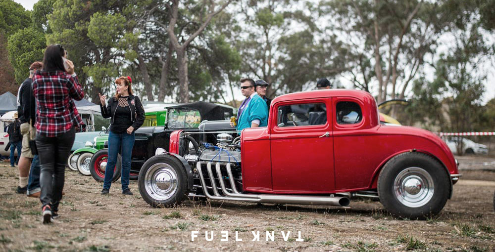 New Event: The Boogaloo Invitational — Traditional Hot Rodding ...