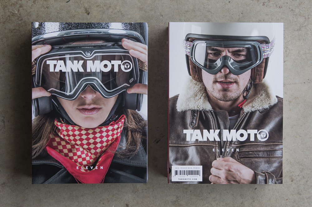 Tank Moto issue 11 is now available  HERE .