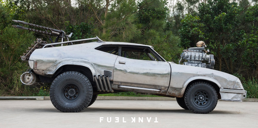 Mad Max Car For Sale Upcoming New Car Release 2020
