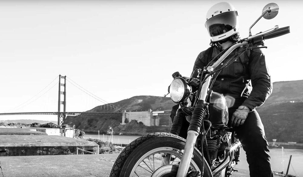 stories of bike riders ep1 erik fuel tank