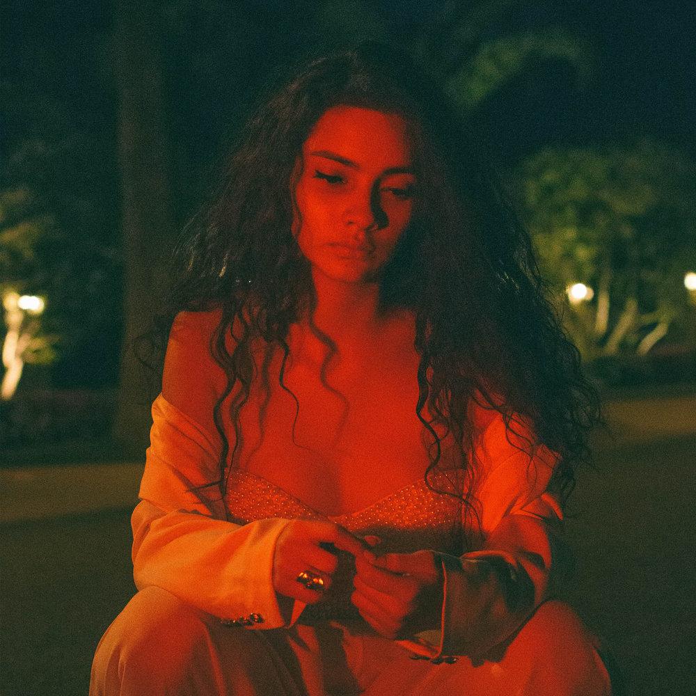 Rachell Rivas   Single Cover