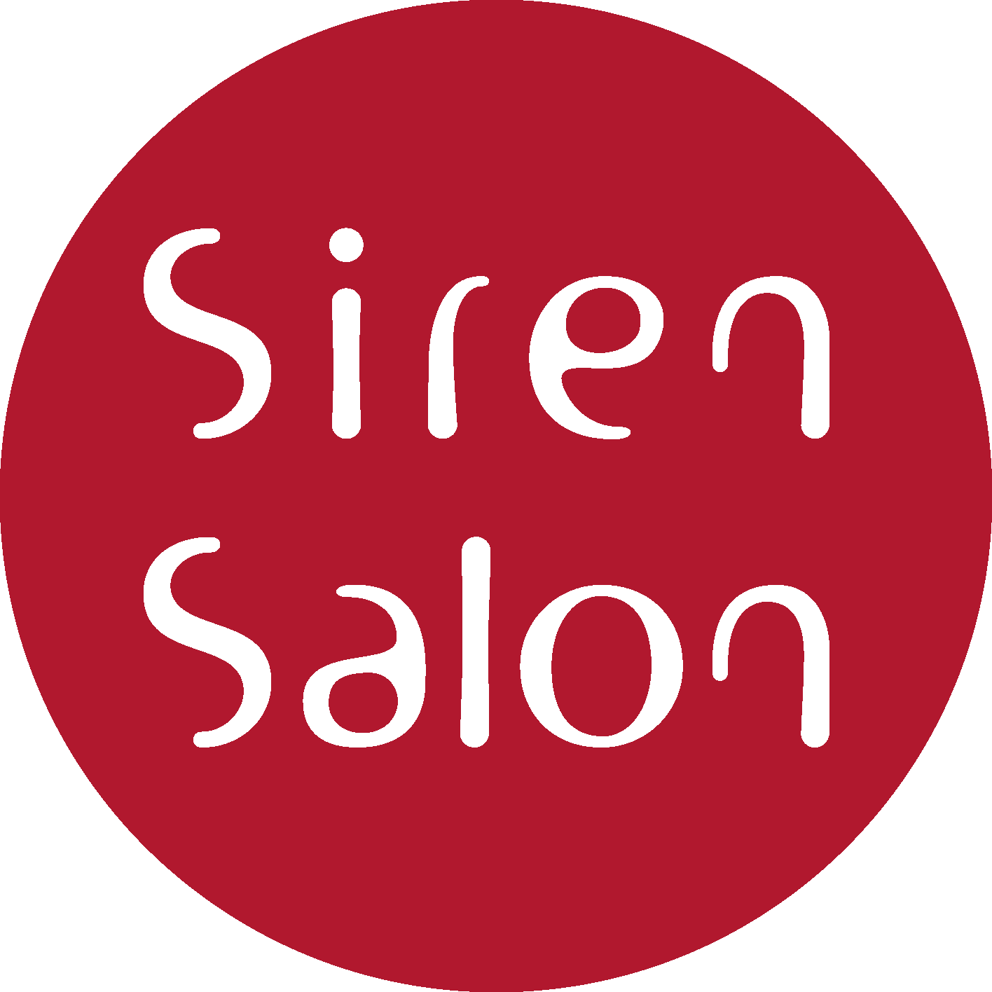 siren salon