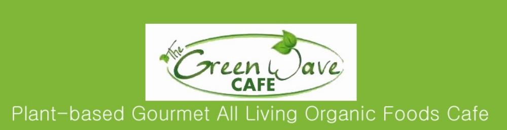The Green Wave Cafe