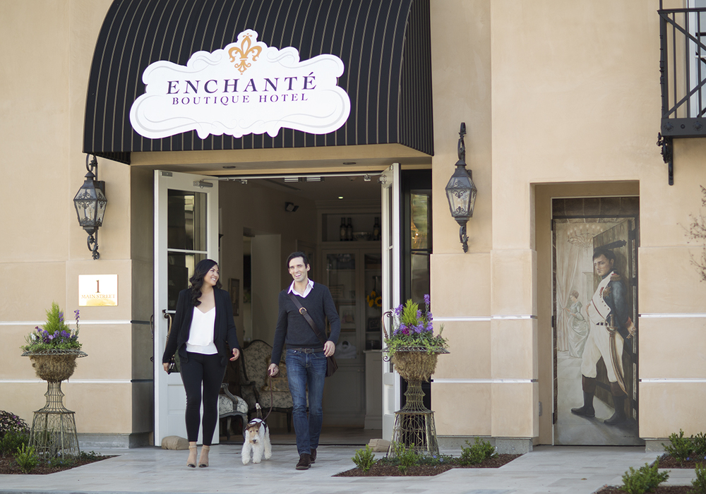 Enchante Boutique Hotel