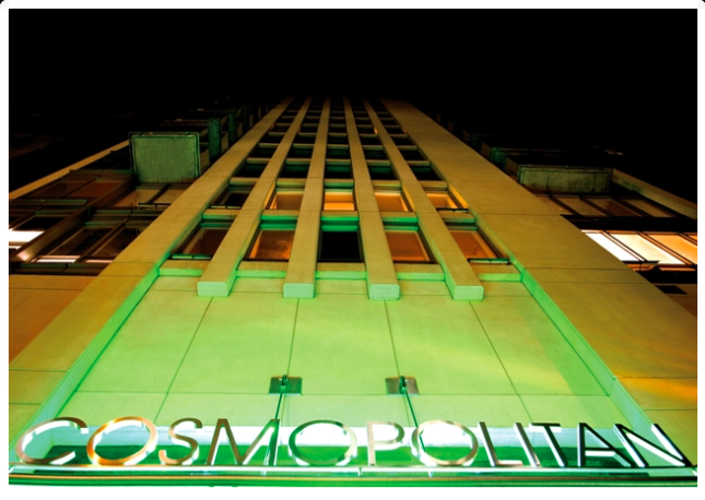 Photo Credit: Executive Hotels Cosmopolitan