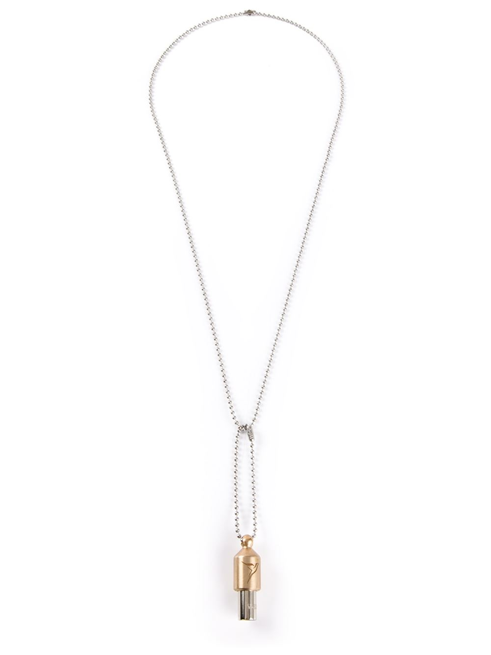 Love Tuner Necklace $78.00