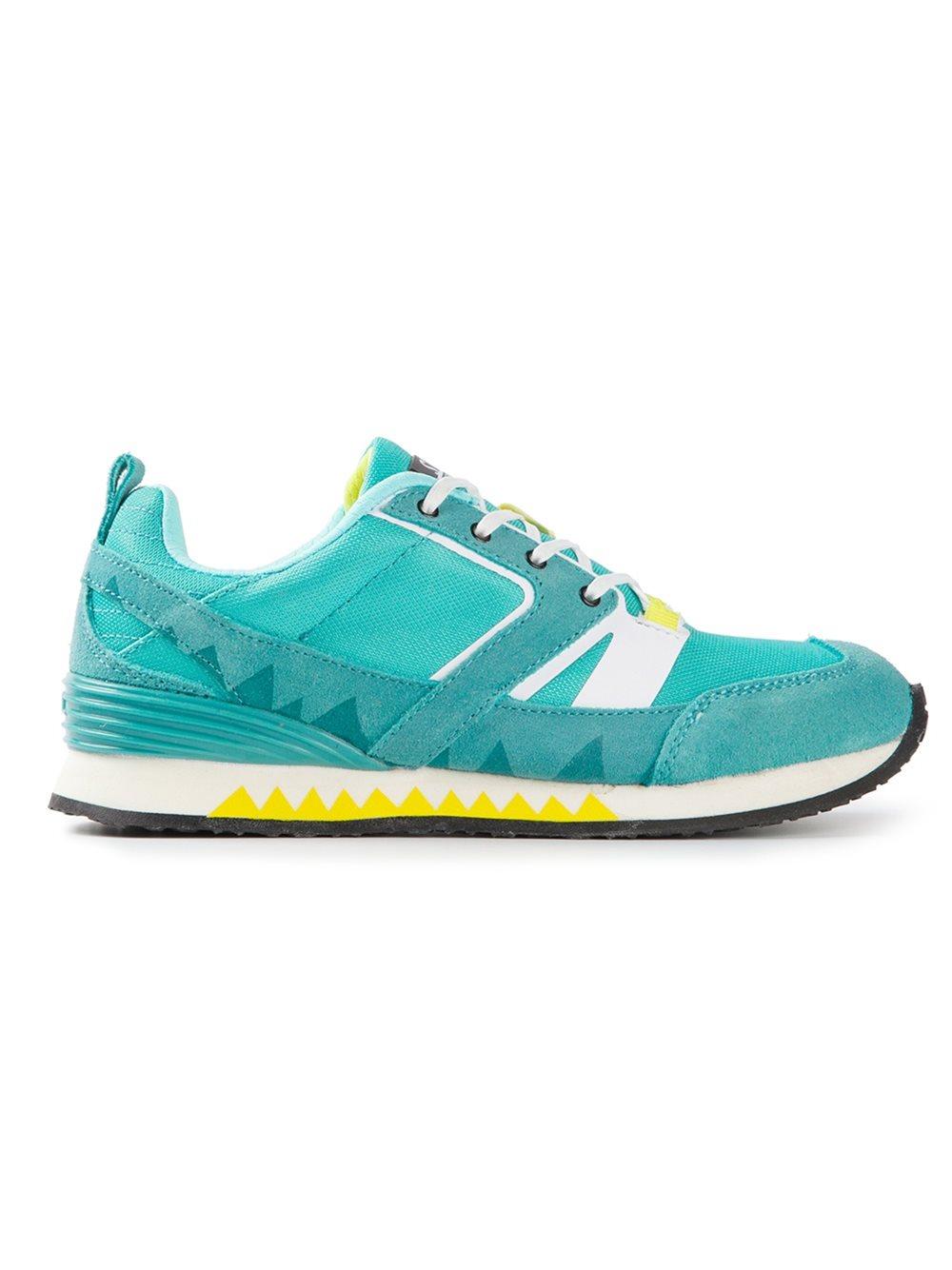 Volta 'pista' sneakers $69.40