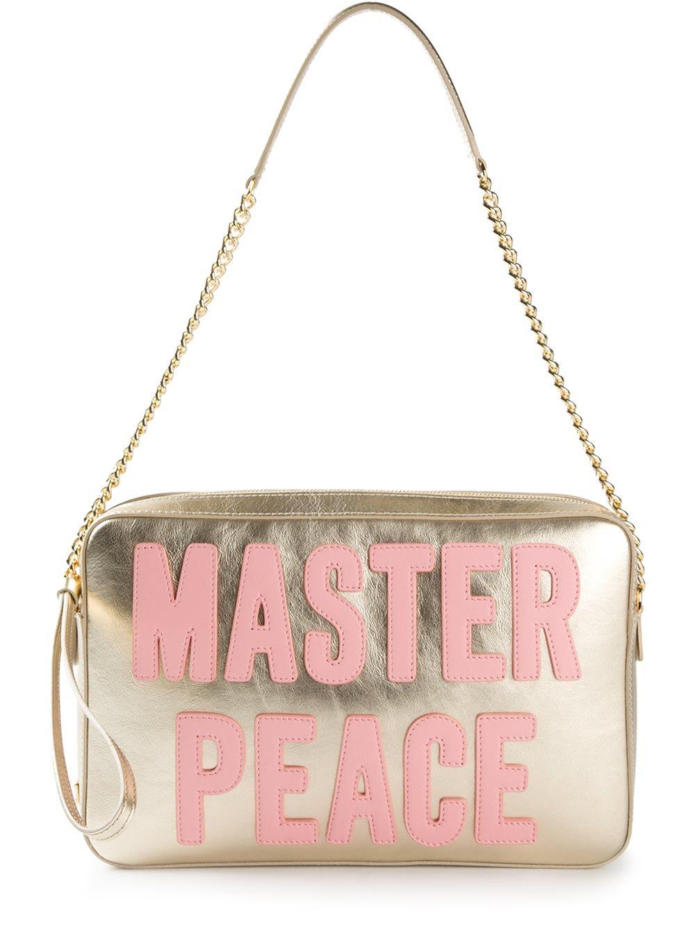 Master Peace Purse $310.64