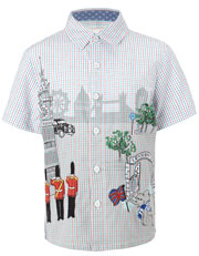 London Eddie Theme Shirt Now From $28.00 $13.99