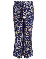 Letti Print Trouser Now From $25.00 $12.00