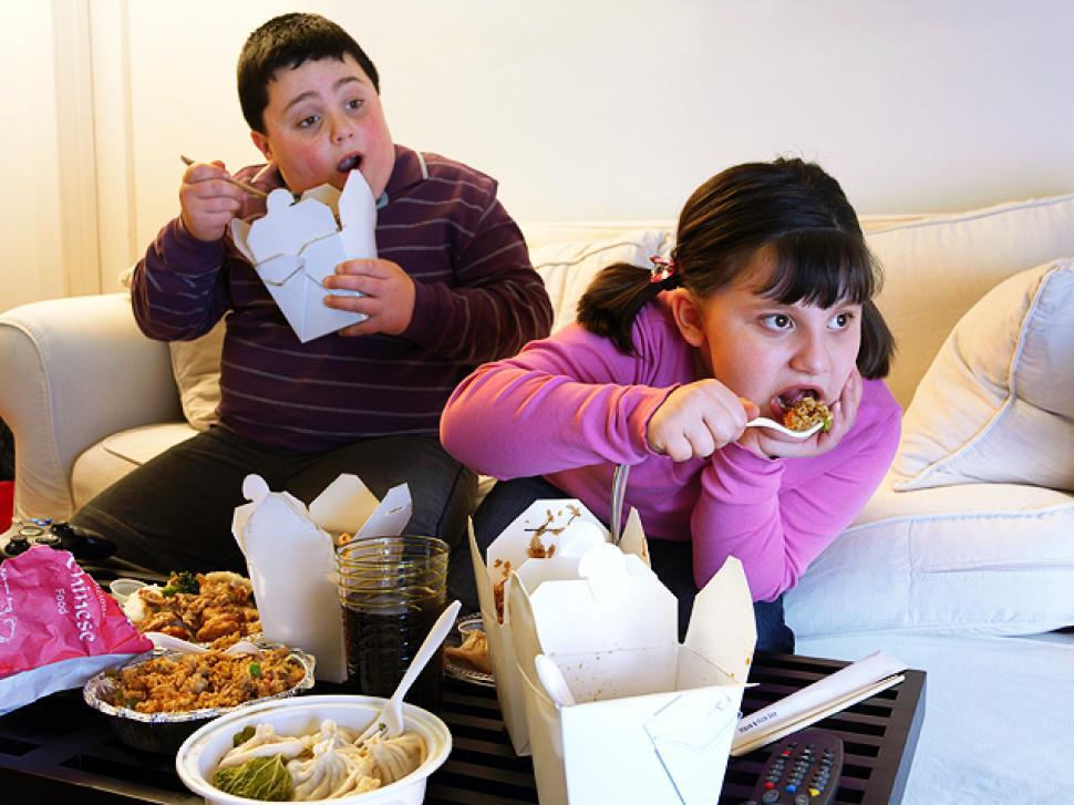 Vse več otrok nima dostopa do polnovredne hrane. Foto: Pixabay