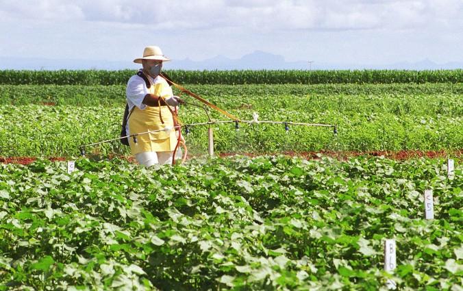 Kmetje se bojijo prihodnosti.