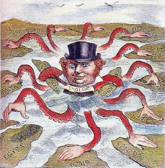 Kolonialisti