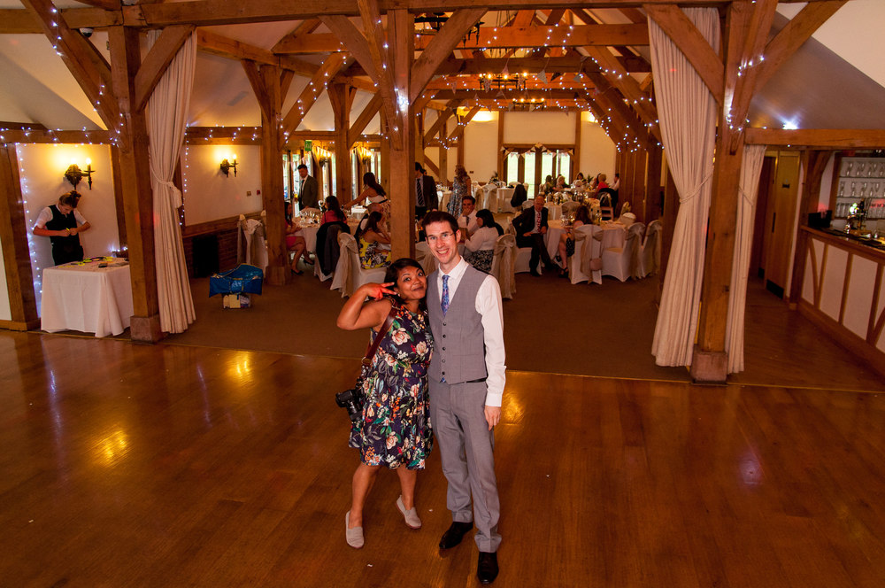 Ayesha-and-Adam-at-Sandhole-Oak-Barn