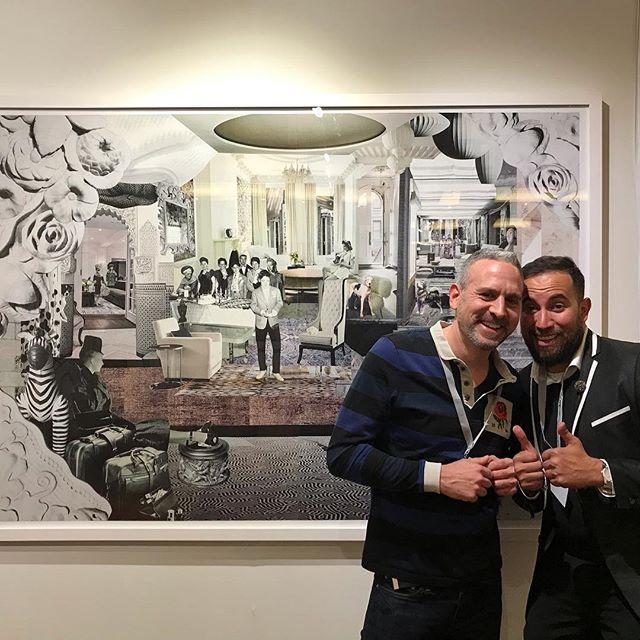 "If in NYC for Armory Week, come to @scopeartshow to experience ""Mostly"" Monochromatic, Memory, and Meditation curated by @thedirectedartmodern featuring art by @stevenrudinart @begomsantiago @auroramolinafiberartist @joeginsberg_ @dominikschmitt.art .  The Metropolitan Pavillion, 125 W 18th Street, New York City  Saturday and Sunday 11AM-7PM  Link in bio  #armoryweek #scopenewyork #ditectedartmodern #gallery #artherapy #nostalgia #optimism #surrealism #collage #workonpaper #paperart #design #interiordesign #barmitzvah #wedding #newyork #stevenrudinart"