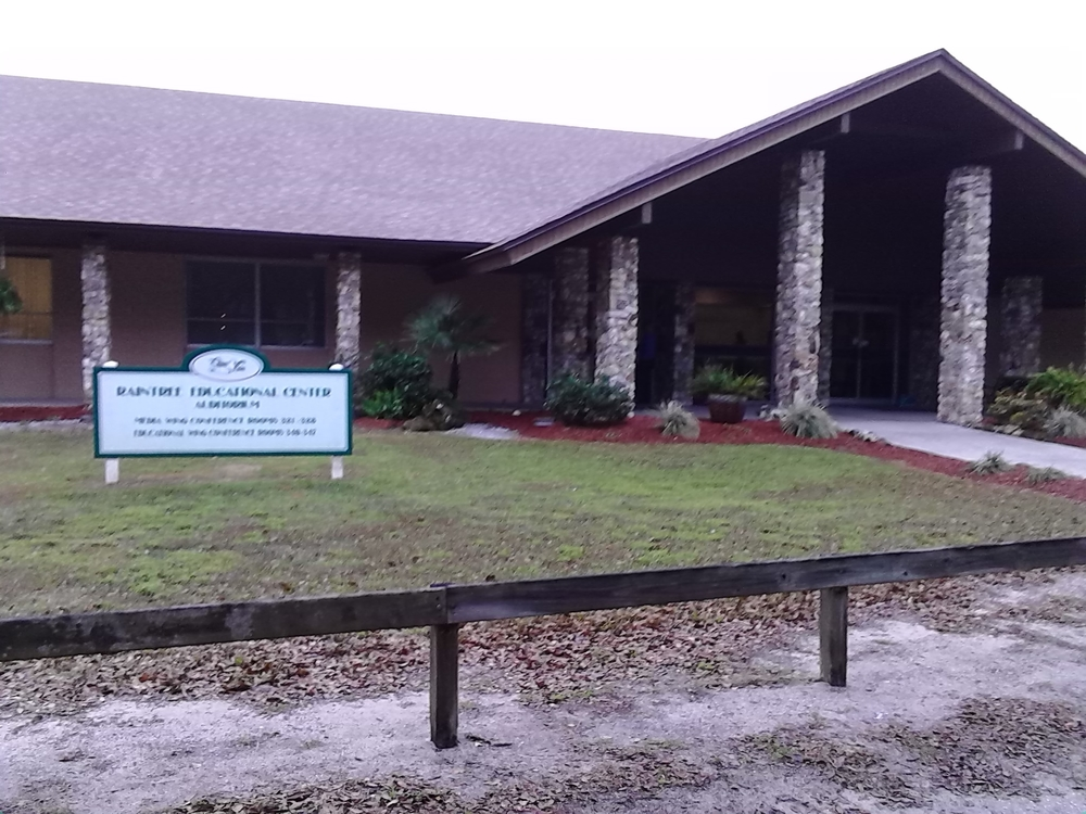 The 2015 Florida Christian Writers' Conference (FCWC) at Lake Yale, Florida