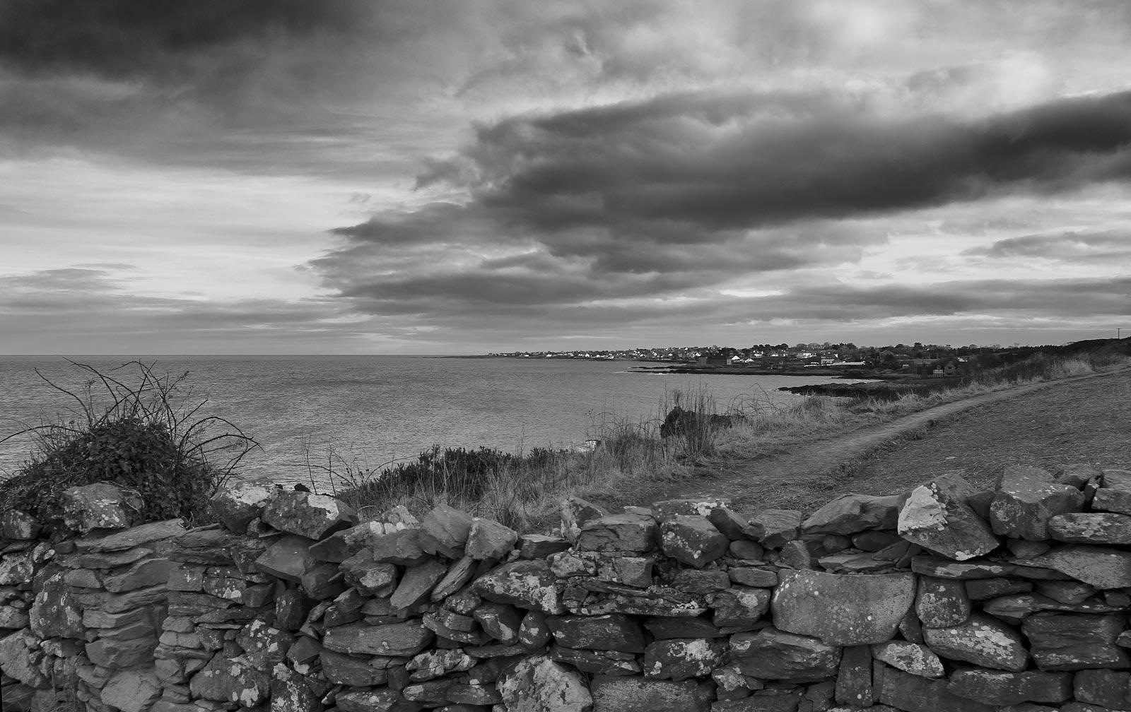 Donaghadee Coast