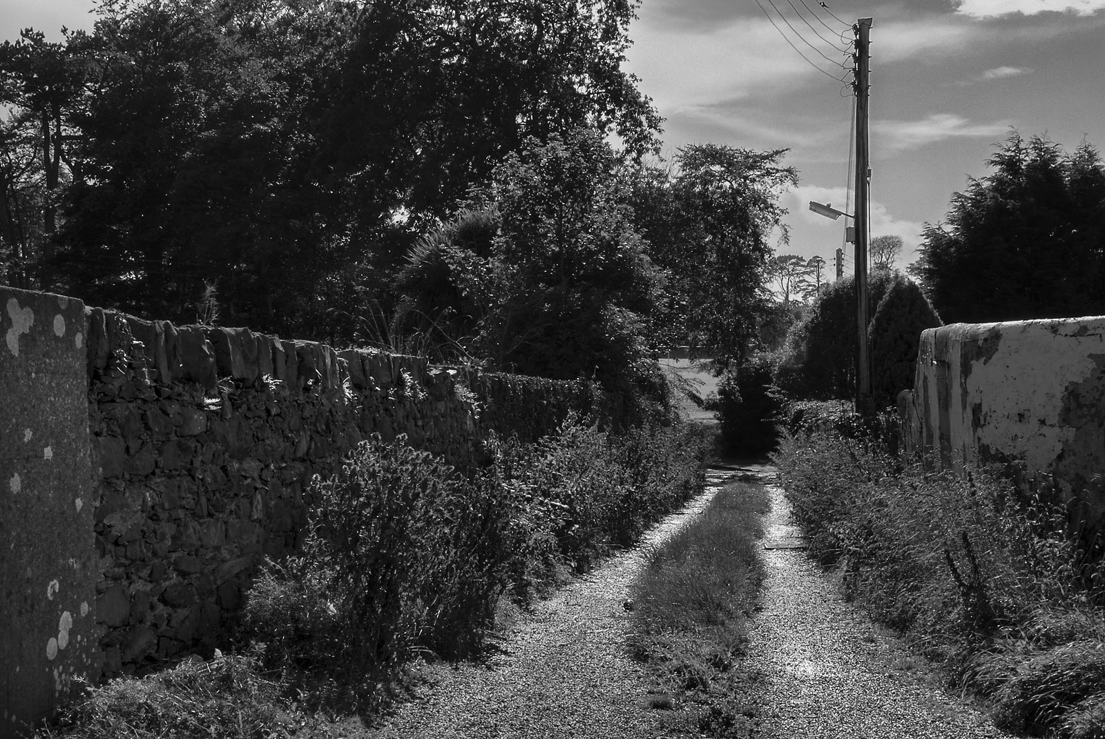 Forgotten Donaghadee
