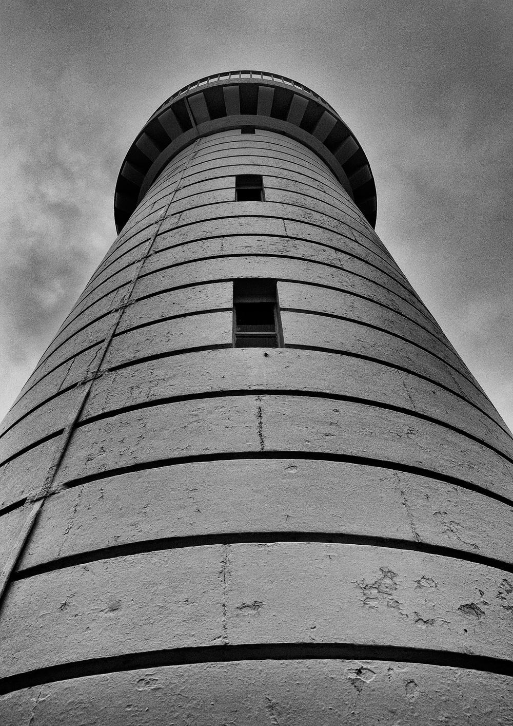 The Lighthouse... FINALLY