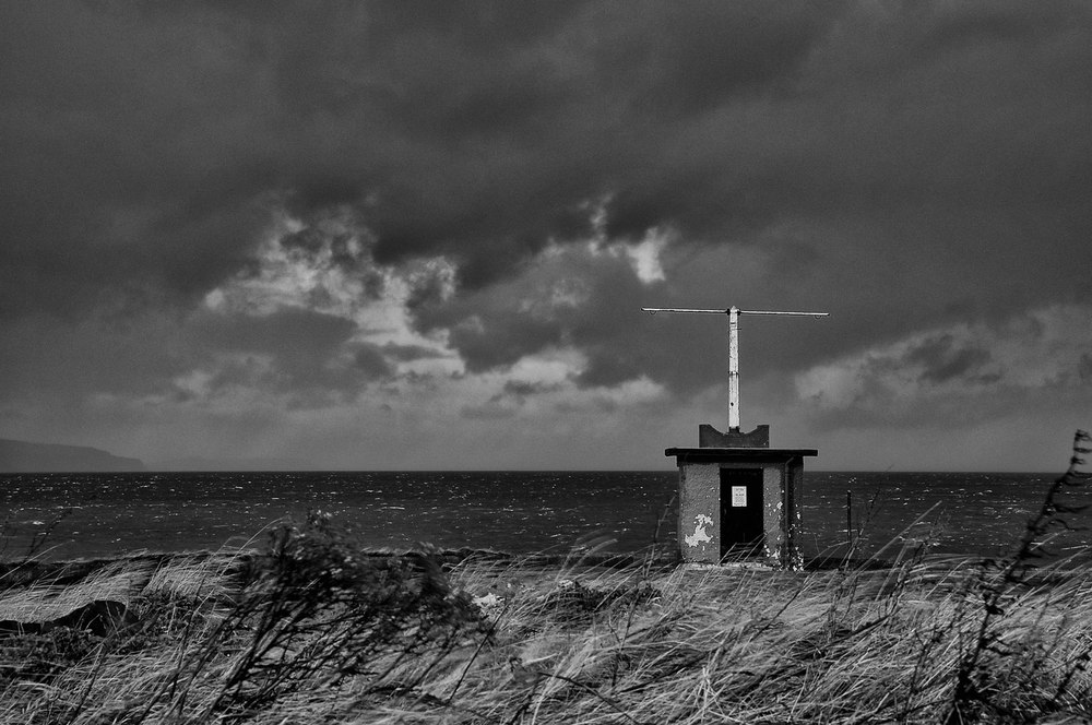 The Old Lifeguard Station, Portstewart