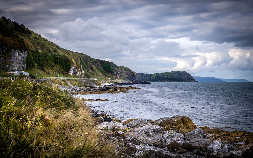 Coast Road, Glenarm