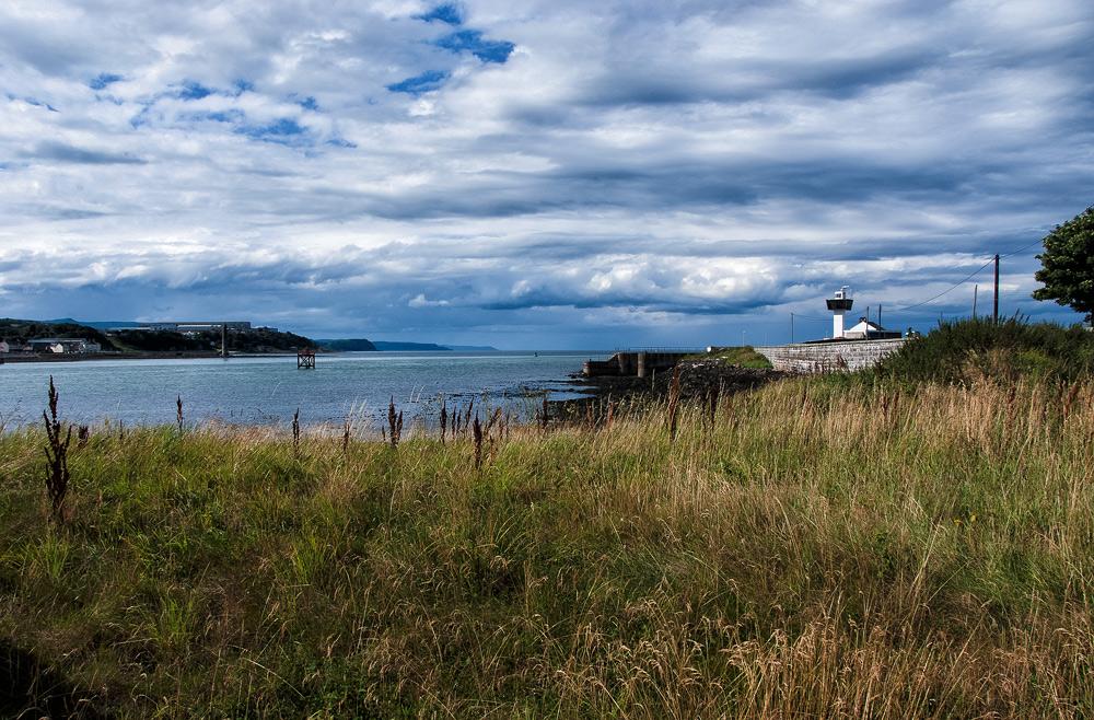 Larne Harbour