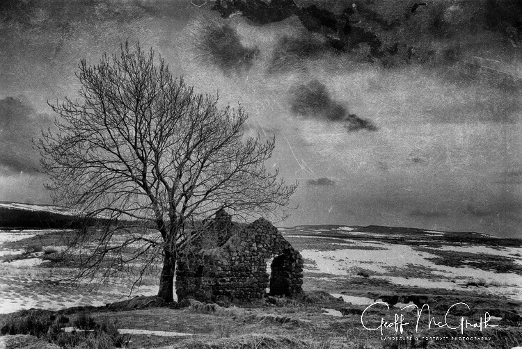 Desolate+Cottage+-+Fine+Art+Landscape+-+Geoff+McGrath
