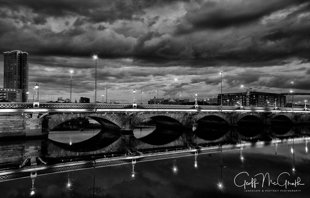 Cityscape+-+Landscape+-+Fine+Art+-+Northern+Ireland+-+Geoff+McGrath+Photography+-+Bridge+End+Oxford+Street+-+Belfast+2.JPG