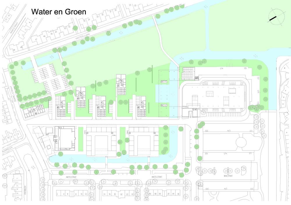 Wonen, Zorg-en Welzijn - Alkmaar-oost