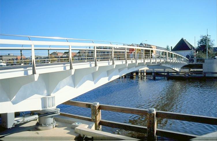 Ringersbrug - Alkmaar (2)
