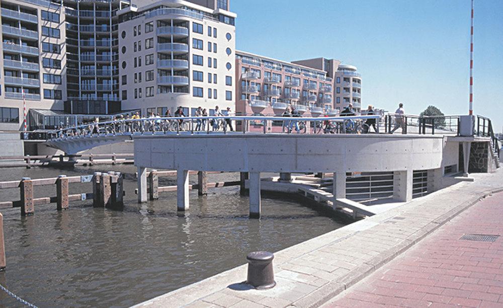 Ringersbrug - Alkmaar (4)