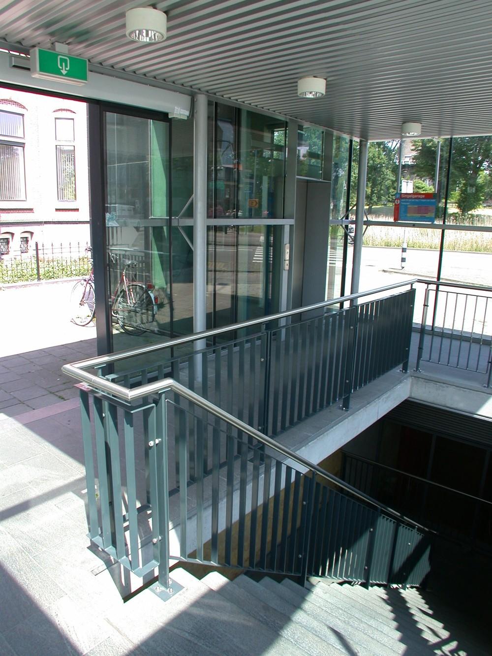 Singelgarage - Alkmaar (4)