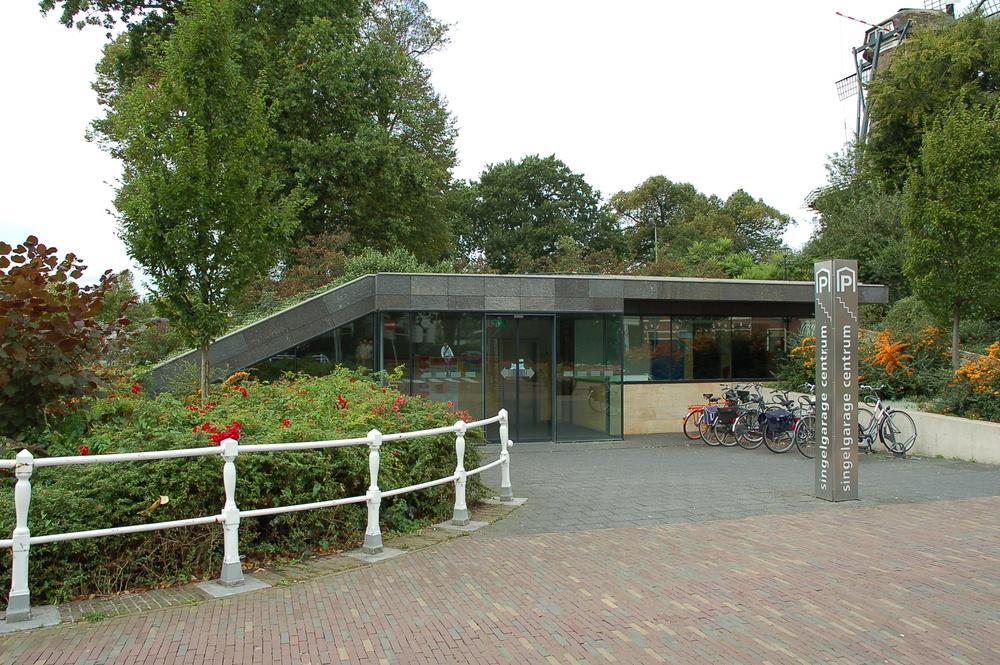 Singelgarage - Alkmaar (6)