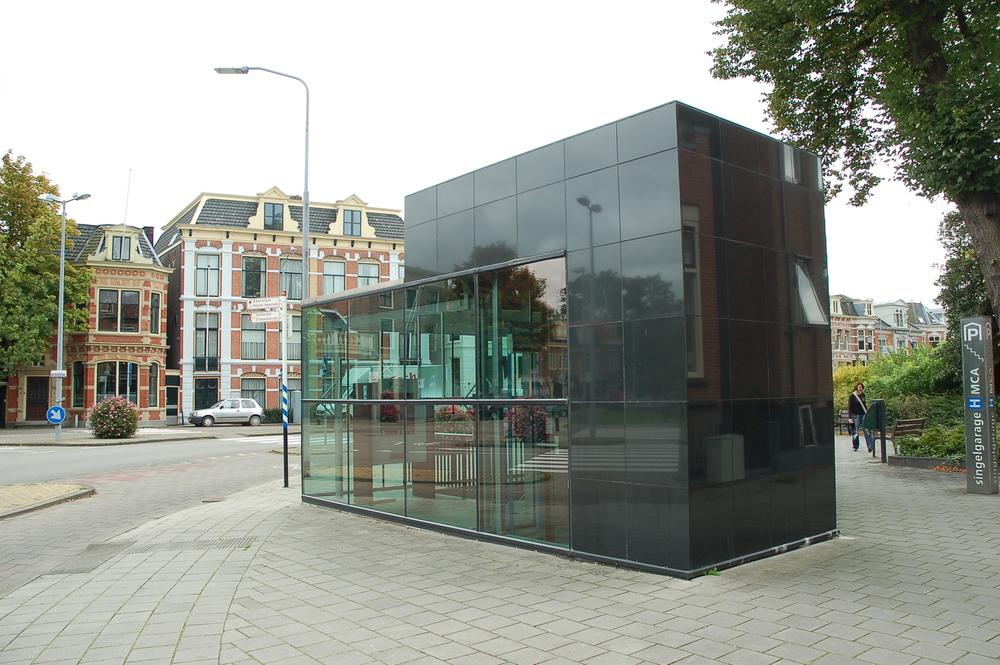 Singelgarage - Alkmaar (7)
