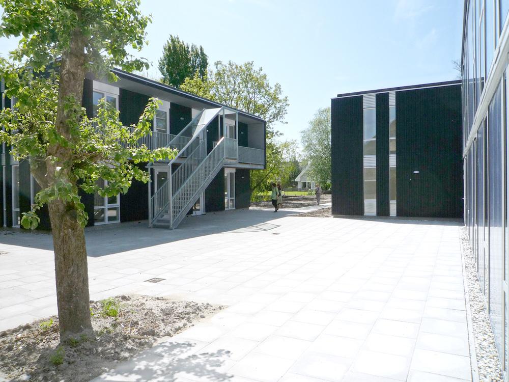Zorgwoningen- Zuid Scharwoude (3)