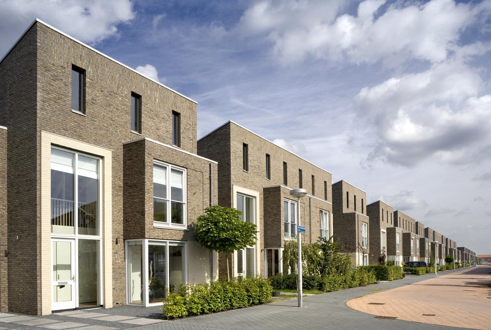 Woningbouw Terwijde - Utrecht