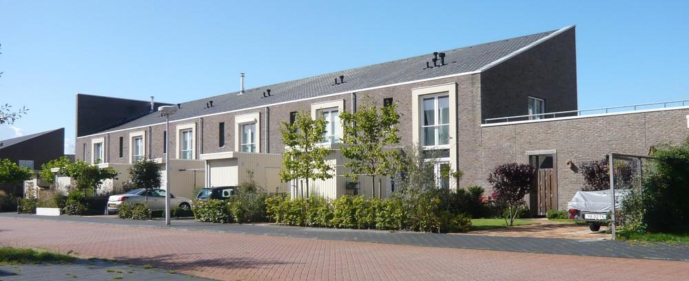 Woningbouw Terwijde, Utrecht (3)