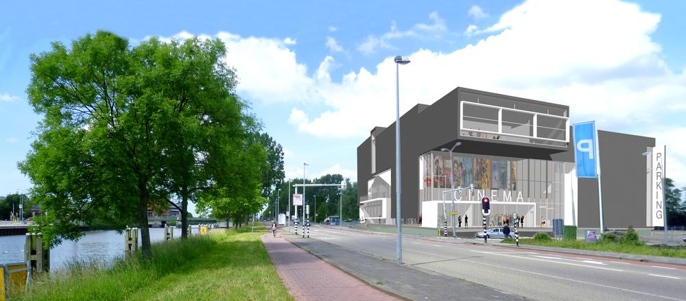 Bioscoop - Alkmaar (2)