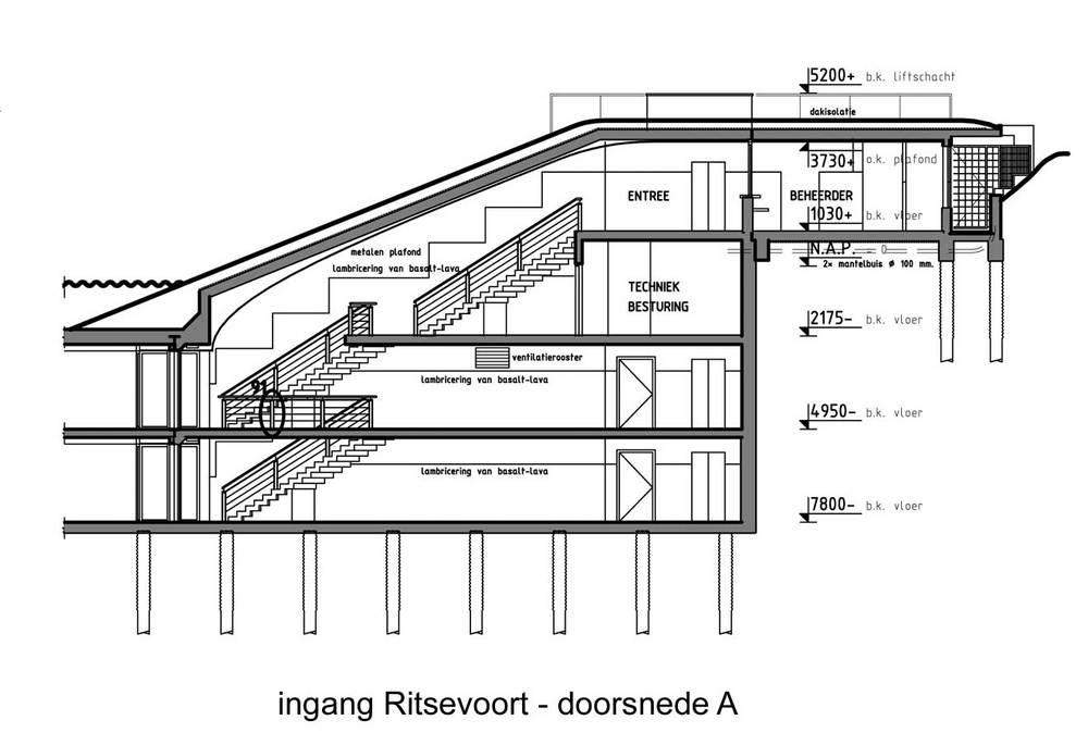 Singelgarage - Alkmaar